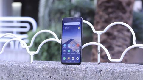 Xiaomi Mi 9, toma de contacto