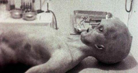 Roswell NASA