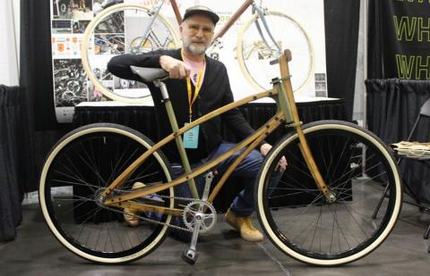 Cooper Bicycle