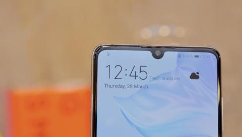 Huawei P30 y P30 Pro pre