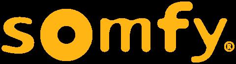 Somfy Logo Brand