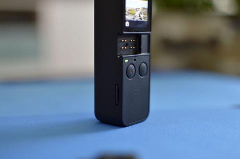 Análisis DJI OSMO Pocket