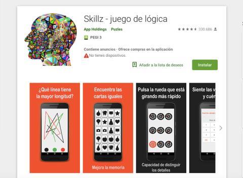 App Skillz
