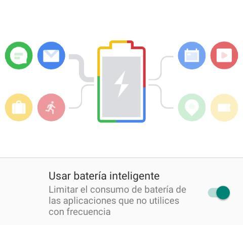 Trucos Moto G7 Power