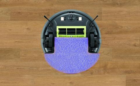 Cepillo Roomba