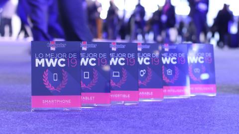 Premios ComputerHoy.com MWC 2019