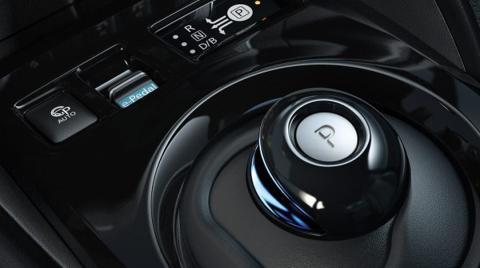 e-Pedal de Nissan