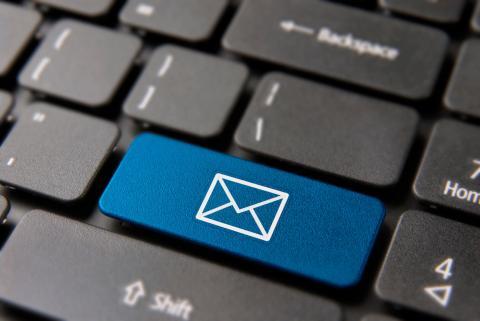 Email correo electrónico