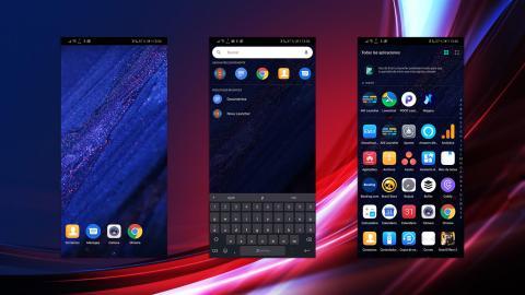 Los 5 Mejores Launcher De Android Que Puedes Descargar Tecnologia Computerhoy Com
