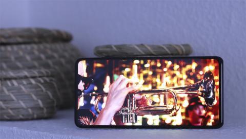 Huawei P30 Pantalla