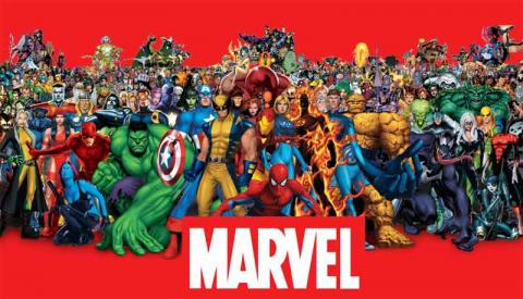 Marvel Cómics