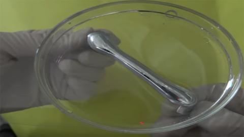 Metal magnético blando