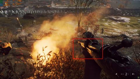 RTX Battlefield V