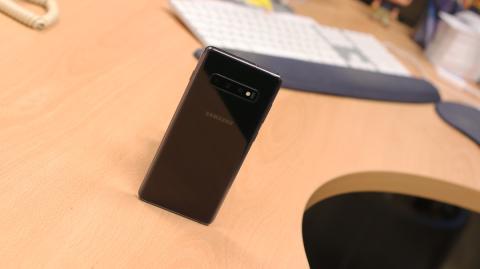 Samsung Galaxy S10+, análisis y opinión