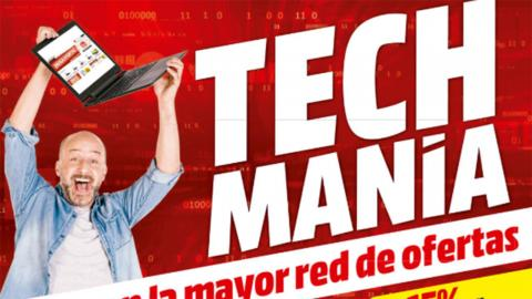 Tech Manía Media Markt
