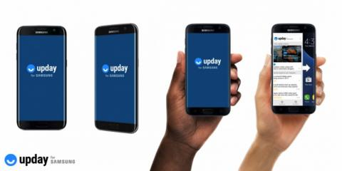 Upday for Samsung