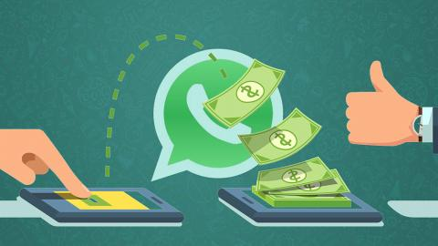 criptomoneda whatsapp