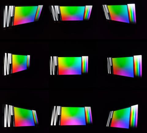 Huawei y7 - pantalla laboratorio