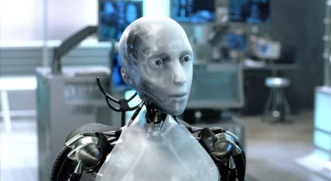 Me, robot (film)