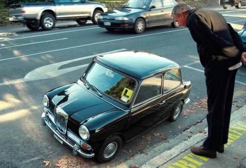 Micro coches