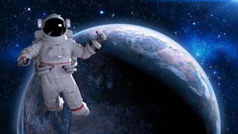 Mitos sobre el espacio