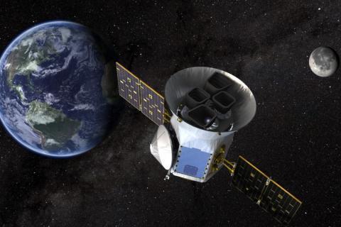 Buscas exoplanetas