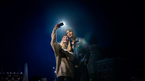 5 motivos por los que comprar un móvil de gama media es cada vez más interesante