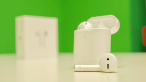 AirPods 2 análisis