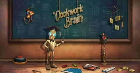 Clockwork Brain