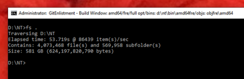 Código Windows