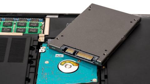 En qué fijarte al elegir un SSD para tu ordenador portátil
