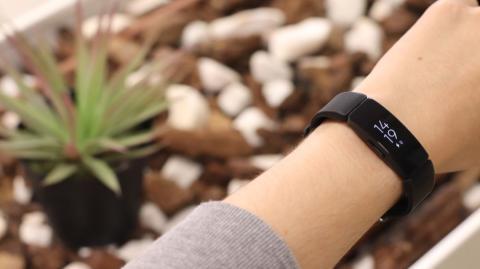 Análisis Fitbit Inspire HR