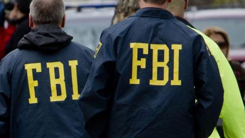 Hackeo al FBI