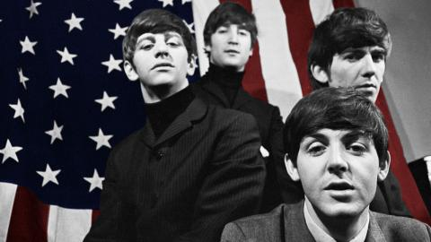 How Beatles Change the world