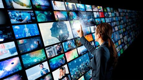 Mega HD, Neox HD y otros canales, dónde ver los canales de TDT en HD