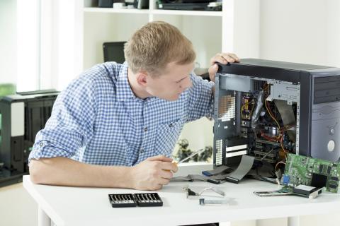 Montar tu propio ordenador