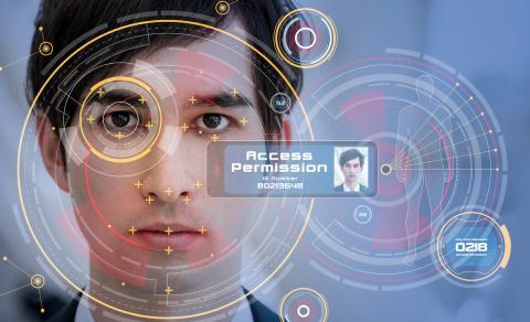 Nueva polémica con el uso del reconocimiento facial enciende el debate en  Estados Unidos | Tecnología - ComputerHoy.com