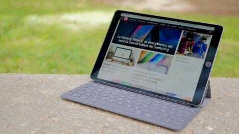 review ipad air 2019