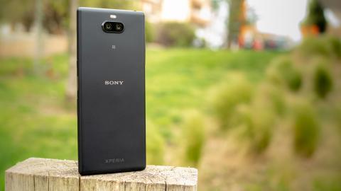 Sony Xperia 10 Plus, análisis y opinión