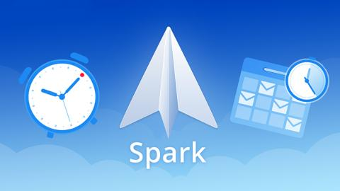 Spark llega a Android