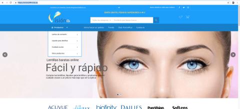6b32e000ad836 ... se puede acceder a ofertas exclusivas y avisos cuando haya descuentos o  nuevas marcas en la tienda online. Las entregas de las compras que se  realicen ...