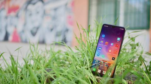 Xiaomi Mi 9 review mi9