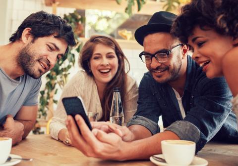Funciones poco conocidas del smartphone