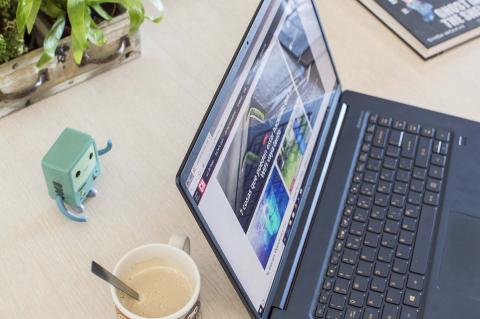 Análisis Acer Swift 5