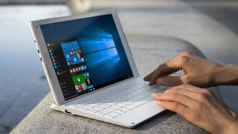 Aplicaciones segundo plano Windows 10