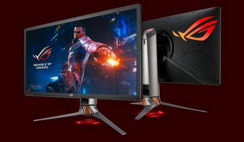 Monitor Mini LED