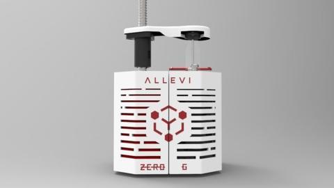 bioimpresora Organ-Avt 3D