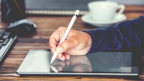 Cómo firmar documentos con Google Docs