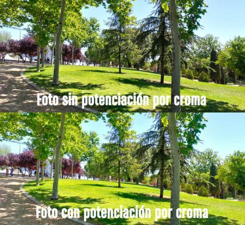 Comparativa Oppo Reno