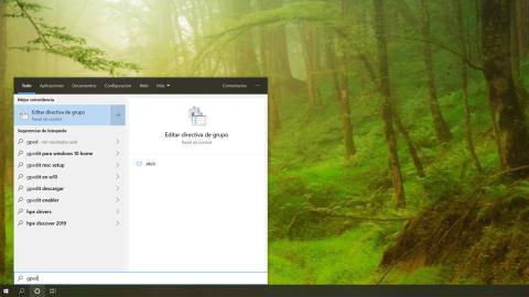 Deshabilita la función Pausar actualizaciones en Windows 10 1903